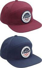 Thor Patriot Snapback Hat -  Mens Lid Cap