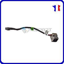 Connecteur alimentation HP ProBook   450 G0    conector  Dc power jack