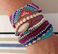 Bracelet brésilien authentique neuf