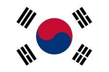 SOUTH KOREA NATIONAL FLAG SEOUL KOREAN 5X3 FLAGS