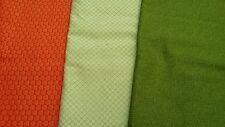 Nuevo-telas Gallo Rojo 100% Tela De Algodón-Varios Diseños-Colores vibrantes