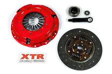 XTR STAGE 1 CLUTCH KIT 1992-1993 ACURA INTEGRA B18 1.8L RS LS GS B17 1.7L GSR