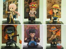 One Piece Ichiban Kuji BANPRESTO Prize Figure Original Japan Only   Vari