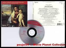 "GABRIELI ""Missa Pater Peccavi"" (CD) Timothy Roberts2000"