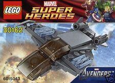 Lego Super Heroes Marvel Avengers Quinjet 30162