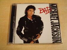 CD / MICHAEL JACKSON - BAD