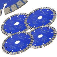 Diamantscheibe Diamantsägeblatt Ø 115 125 150 180 230 Mauernutfräse Mauerschlitz