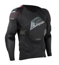 Leatt MOTOCROSS Cuerpo Protector 3DF Airfit Negro Adulto Motocross Enduro Off-Road
