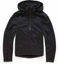 Alpinestars Adult Headline Jacket Zip Up Hoodie Black S-2XL