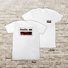 Autolite FoMoCo Ford Hot Rat Rod Drag Racing T-Shirt