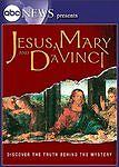 Jesus, Mary and Da Vinci (DVD, 2004)