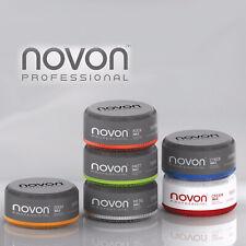 Novon Professional Hair Wax 150ml - alle Sorten - Aqua Haar Wachs - Gel-wax Matt