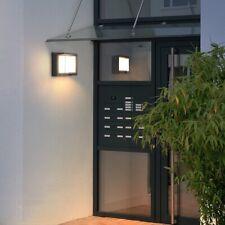 Waterproof 5W/8W Modern Cube LED Wall Lamp In/Outdoor Sconce Garden Lighting