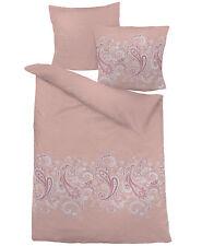 Dormisette Renforce Bettwäsche 135x200 oder 155x220 2-tlg oder 4-tlg (6060)