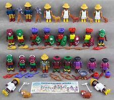 Überraschungsei Steck Figuren Faszinierendes Afrika Auswahl UeEi BPZ