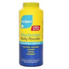 Medipure Medicated Body Powder 200g 1 2 3 6 12 Packs