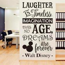 Mickey Minnie Mouse Disney  Wall Sticker Wall Art Decal 120 x 60 cm bedroom