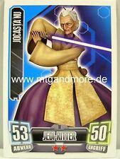 Force coronó serie 2 Jocasta Nu #018