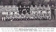Foto JUVENTUS FOOTBALL TEAM > 1970-71 Stagione