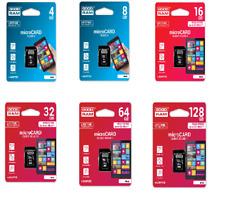 micro SD Karte Class 4 Class 10 UHS-I 4GB 8GB 16GB 32GB 64GB 128GB microSDHC
