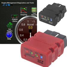 KW903 ELM327 WiFi Bluetooth OBDII OBD2 Car Engine Fault Diagnostic Scanner Tool