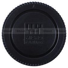 Camera Body Cover Cap for Panasonic LUMIX G2 G10 G3 G7 GF1 GF2 GF3 GF5 GF6 GF7