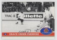 1991 Future Trends '72 Hockey Canada #44 Phil Esposito Team (National Team) Card