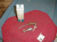 NOS MOPAR 1968 B BODY TRUNK & GLOVE BOX LOCK PKG