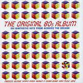 ORIGINAL 80'S ALBUM / VARIOUS NEW CD