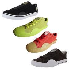 Vision Street Wear Womens Suede Lo Skate Shoe