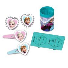 Disney Frozen Anna Elsa Remplissage Sac Soirée Faveurs à Surprise Anneaux