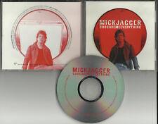 Rolling Stones MICK JAGGER God Gave me Everything PROMO DJ CD Single USA 2001