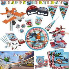 Disney Planes Children Birthday Party Decor Set Birthday Boy Airplane Party