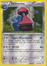 Tarinorme Reverse-Noir & Blanc-Dragons Exaltés-82/124-Carte Pokemon France Neuve