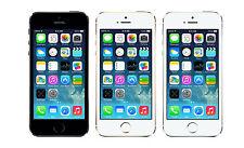 "Original Apple iPhone 5 5S Smartphone 16GB 3G 4G LTE 3G iOS OS Dual Core 4.0"""