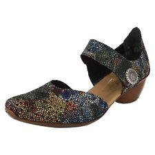 Rieker Ladies Smart Shoes 43711