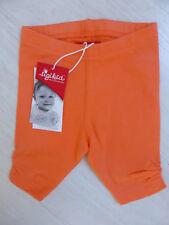 Shorts, Bermuda, uni orange, von Sigikid. NEU!