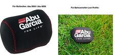 Abu Garcia neoprene case roles bolso para baitcastrolle Multi Rol Reel Case