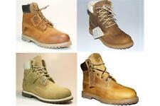 NUOVO Timberland EK 6 pollici Premium bambini delle donne scarpe stivali di