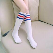 Kjaoi Girl Skirt Socks Uniform Distance Bamboo Women Tube Socks Compression Socks
