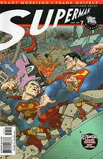 All Star Superman #7 (NM)`06. Morrison/ Quitely