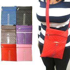 Women Purse Messenger Tote Bag Cross Body Side Shoulder Travel Handbag Pouch