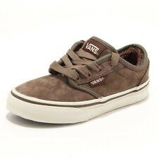 4979L sneakers bimbo VANS aiwood scarpe shoes kids