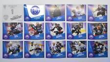 2014-15 KHL Medvescak Zagreb (#69-82) Pick a Player Sticker