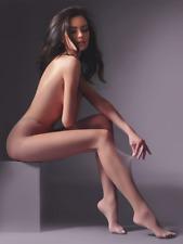 Gabriella Qualita Tights Pantyhose elastic ladder-resistant Lycra durable 15 Den