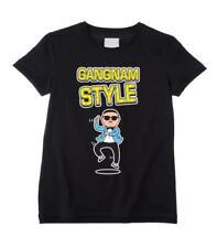 GANGNAM STYLE UNISEX KIDS T-SHIRT - Oppa Psy Childrens Korea - FREE POSTAGE