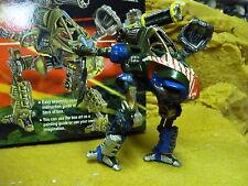 ROBOGEAR  6002 WEREWOLF