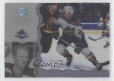 1996-97 Upper Deck Ice #40 Derek King New York Islanders Hockey Card