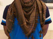 "Palestinan/Shemagh/Keffiyeh/Yasser Arafat Woven Scarves 40""x40"" 16 Colours PLO"