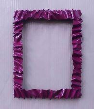 CORNICE DESIGN Specchio o Foto FERRO BATTUTO cm 86 x 112 con LED SCONTO 20% 850